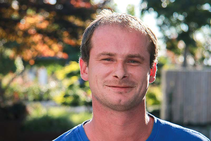 Lukas Kwapich